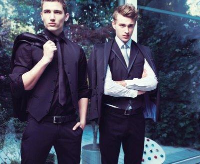 Cute german guys