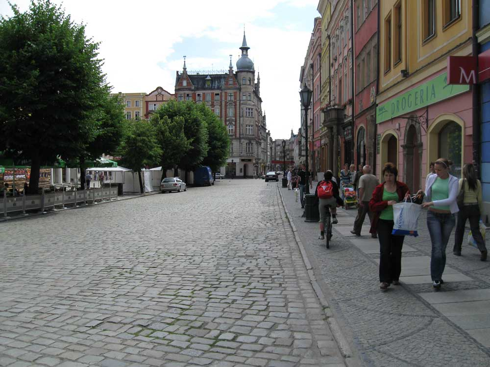 Rynek entry