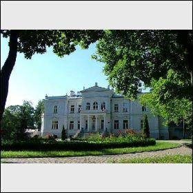 Dojlidy Palace (Palac Lubomirskich)