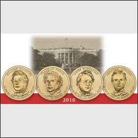 Gold Coin Banner