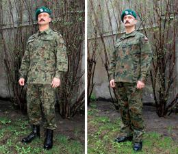 9470b064bd7e1 New uniforms for Polish Army